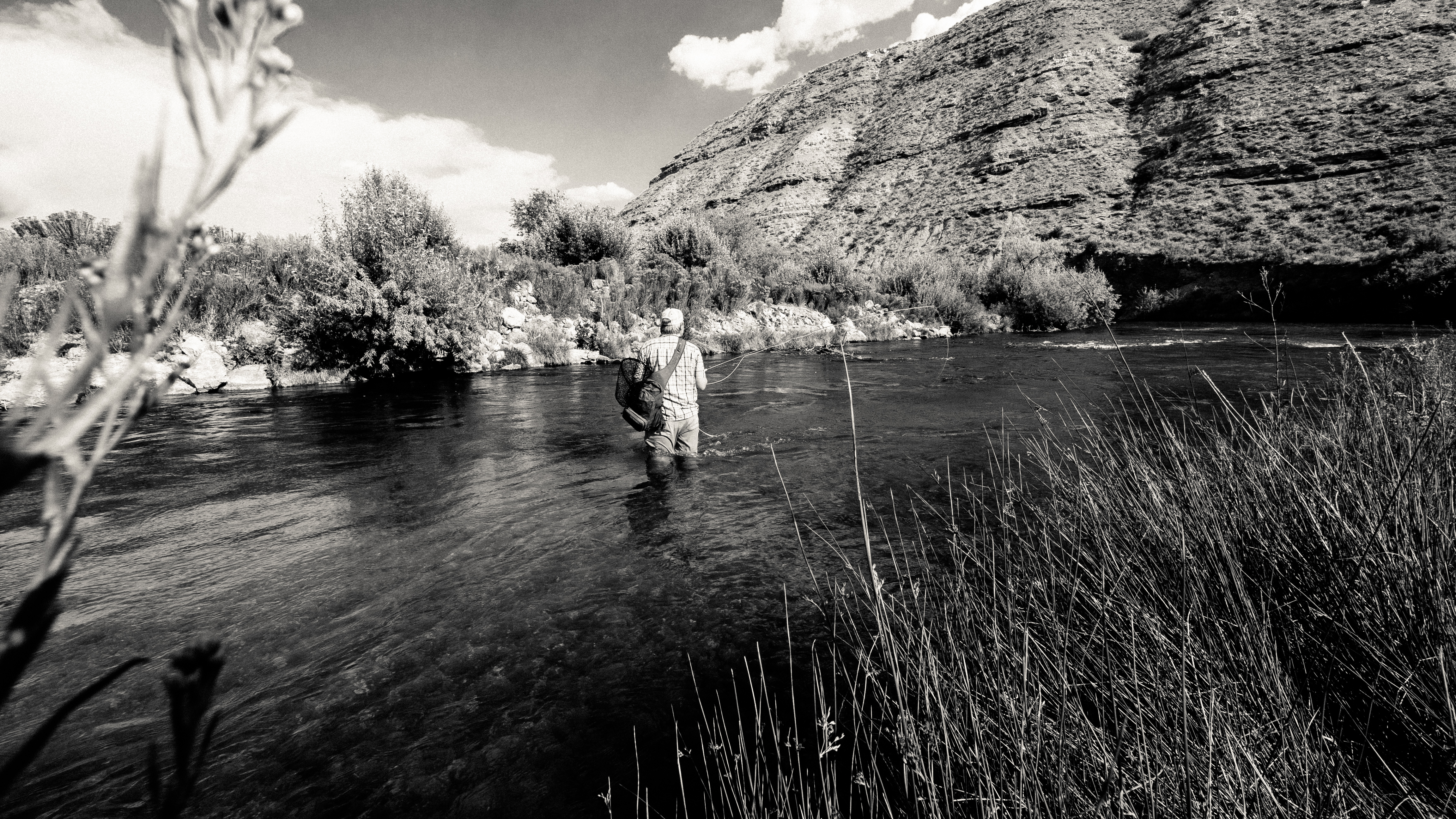 Blue lines matter park city fly fishing guides utah for Park city fly fishing