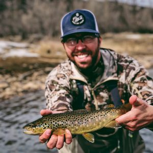 Park City Fly Fishing Reports