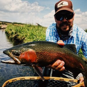 Fly Fishing Guides in Park City Utah
